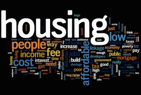 housing-affordability-top-of-councils-agenda