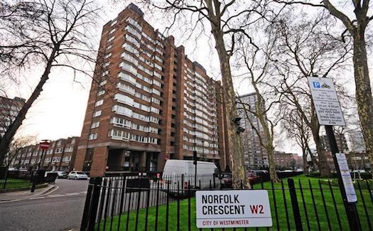 Hyde-park-estate-london-w2-ground-rent-for-sale